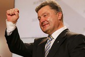 Tổng thống Ukraine quyết lấy lại Crimea