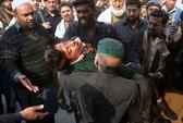 Pakistan chìm trong đại thảm kịch