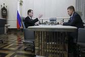 Ukraine loay hoay đỡ đòn khí đốt