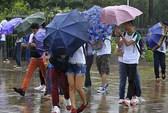 Philippines lại hứng chịu siêu bão