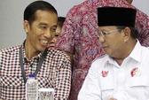 Indonesia mong đợi một tổng thống mạnh mẽ