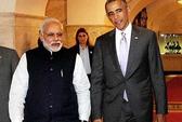Mỹ - Ấn lần đầu ra tuyên bố về biển Đông