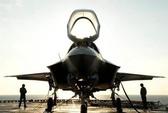 F-35 dùng linh kiện Trung Quốc