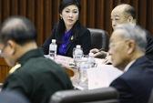 Bà Yingluck sắp bị điều tra