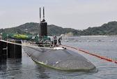 Mỹ đưa tàu ngầm tấn công đến Guam