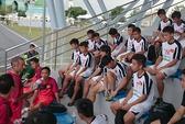 Ai chỉ đạo HLV U19 Việt Nam?