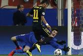 Atletico Madrid - Chelsea: Cuộc chiến dưới 2 màu áo