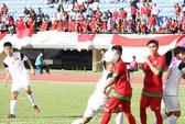 U19 Việt Nam - U19 Myanmar: Đá thoải mái, cúp sẽ đến