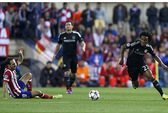 "Chelsea - Atletico Madrid: Đến lượt Simeone ""đậu xe buýt"""