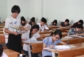 Trước 30-9, các trường ĐH, CĐ phải có đề án tự chủ tuyển sinh