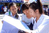 Hướng dẫn xác định điểm sàn tuyển sinh ĐH, CĐ 2014