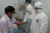 Chặn dịch Ebola từ mọi hướng