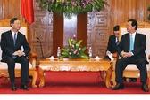 Trung Quốc phải rút giàn khoan Hải Dương 981