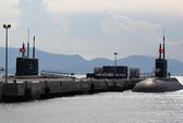 Lữ đoàn Tàu ngầm: Khẳng định sức mạnh