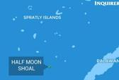 Philippines bắt tàu cá Trung Quốc