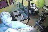 Bắt tên trộm đột nhập nhà tiến sĩ Huỳnh Văn Sơn