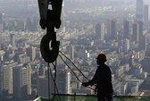 Kinh tế Trung Quốc tăng trưởng thấp nhất trong 5 năm