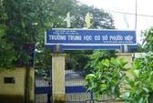 Bình Định: 20 nhân viên y tế dùng bằng giả