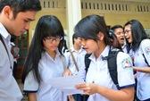 Gợi ý giải đề thi tốt nghiệp THPT môn toán