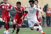 Vòng 5 Eximbank V-League 2014: Thanh Hóa thắng dễ, Hải Phòng thua đậm