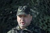 Quân đội Ukraine được báo động, sẵn sàng chiến đấu