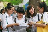 Trường ĐH Công nghệ thông tin, ĐH Luật công bố điểm thi