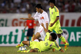 Trực tuyến U19 Việt Nam - U19 Nhật Bản (H2) 1-0: Văn Toàn tỏa sáng
