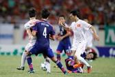U19 Việt Nam – U19 Nhật Bản 0-1: Thua không nản