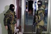Nga điều quân sát Crimea, Nhà Trắng lo ngại