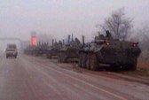 Máy bay Nga trực chiến, an ninh Ukraine hành động