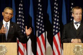 Mỹ cam kết bảo vệ đồng minh NATO