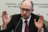 Thủ tướng Ukraine gọi Nga là