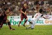 U19 VN - U19 AS Roma 1-2: Thua trong thế thắng