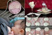 Trung Quốc rộ trào lưu dùng xà phòng từ sữa mẹ