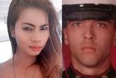 Lính Mỹ sát hại người tình chuyển giới