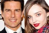 Miranda Kerr hẹn hò Tom Cruise?
