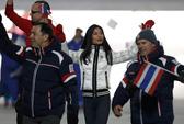 Nghệ sĩ vĩ cầm Vanessa Mae bị cấm thi đấu trượt tuyết