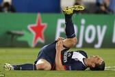 Tin vui cho Chelsea: Ibrahimovic vắng mặt trận lượt về