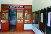 Lộ diện thủ phạm nâng điểm tại Trường ĐH Quy Nhơn