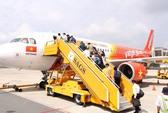 Bắt đầu bán vé máy bay Tết Ất Mùi 2015