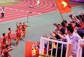 Mới đá 1 trận, Olympic Việt Nam đã vào vòng 1/8 ASIAD