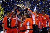 Ivanovic, Monfils giúp Micromax Indian Aces vô địch mùa đầu