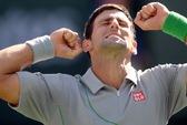 Đánh bại Dolgopolov, Federer tái ngộ Djokovic tại chung kết