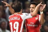 Sanchez lập công, Arsenal có vé dự Champions League