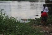 Phát hiện thi thể nam giới trên sông Sài Gòn