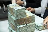 Khách hàng sắp thêm nặng gánh khi nộp tiền vào tài khoản