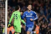 PSG sẵn sàng chi 61 triệu bảng lôi kéo Hazard