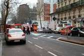 Thêm 2 cảnh sát Pháp bị bắn ở ngoại ô Paris