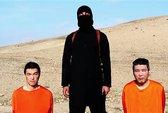 IS dọa hành quyết con tin Nhật Bản