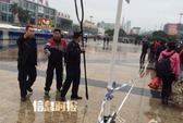 Trung Quốc: Bắn chết nghi phạm đâm 9 người bị thương